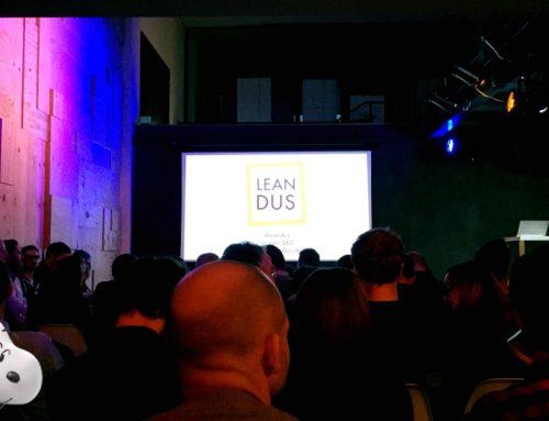 #LeanDUS: Linda Rising über das ewige Lernen